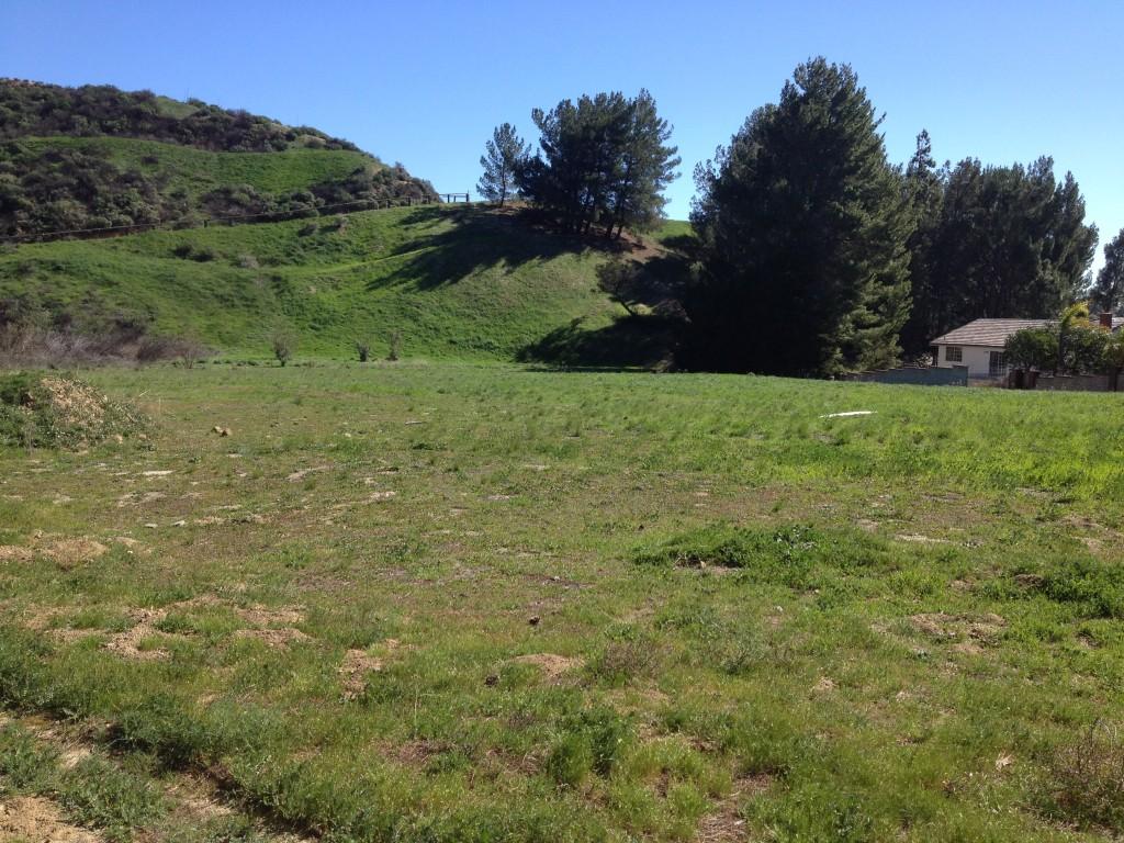 ET Film Site -- Porter Ranch
