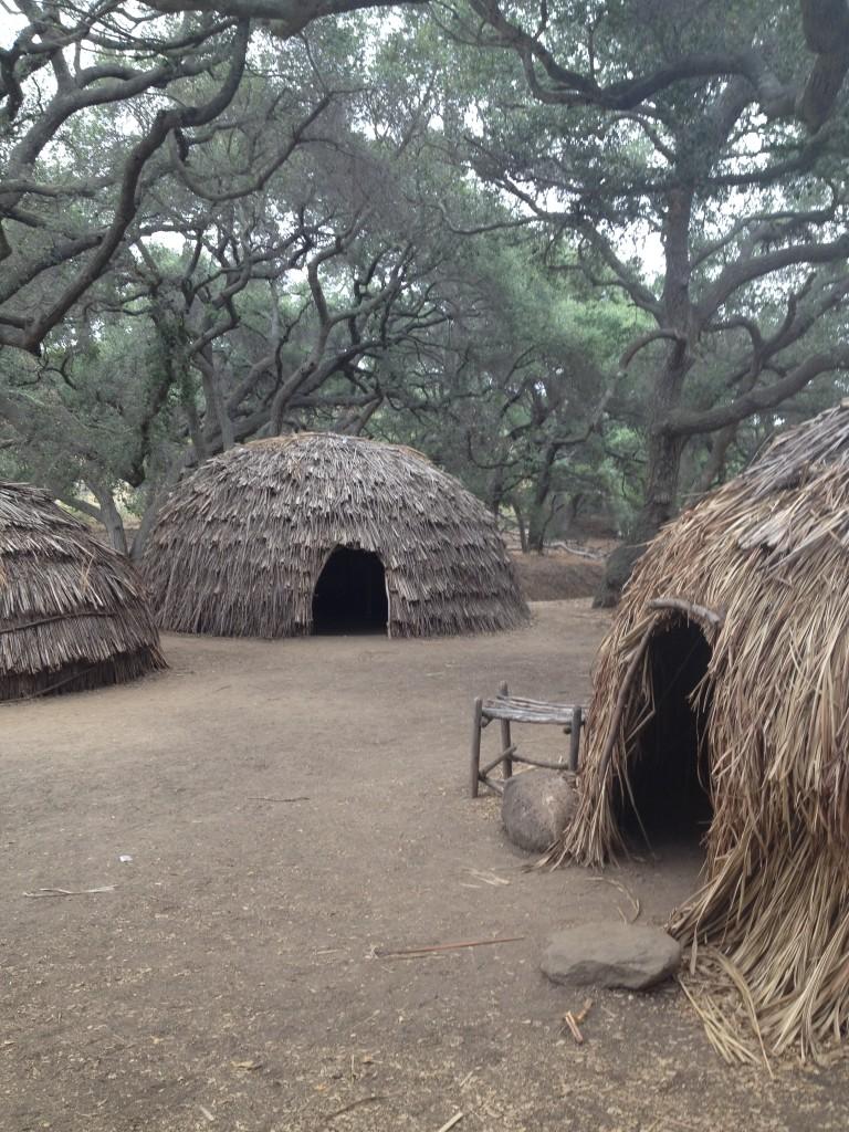Chumash Village